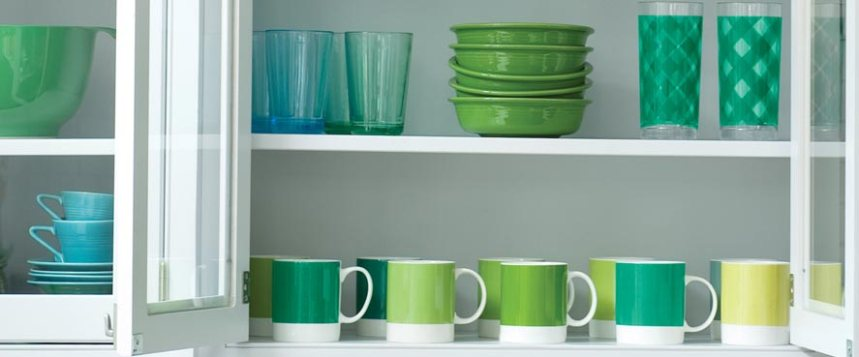 Vuoden 2013 väri on vihreä 2