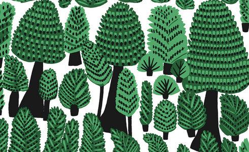 Metsänväki
