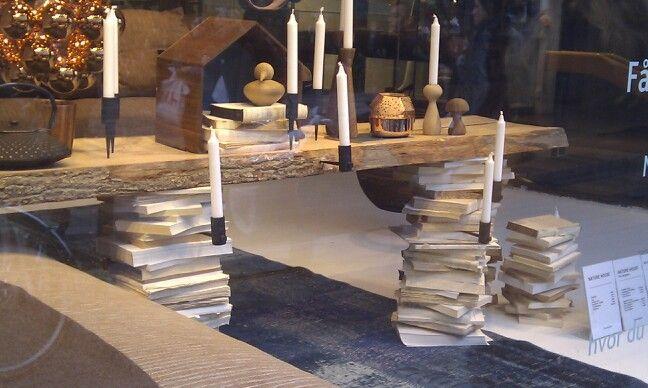 pöydänjalat