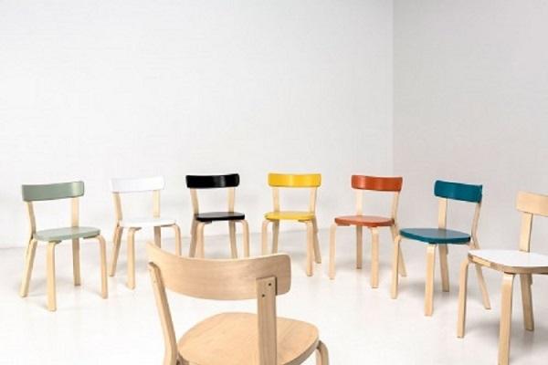69 tuoli