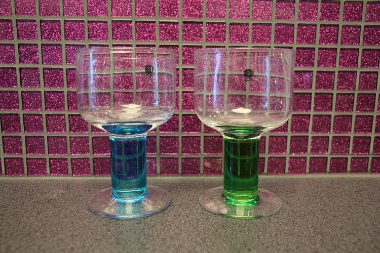 keittiö lasit