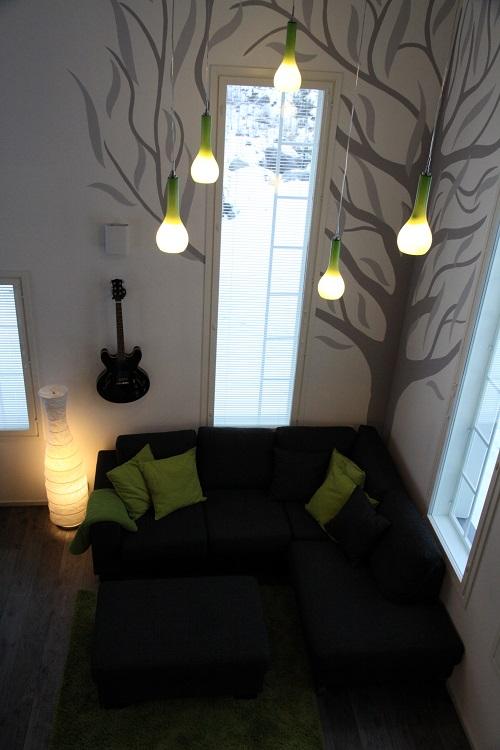 puu ja sohva