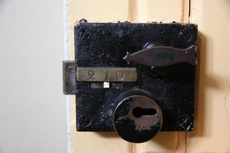 Sellin lukko