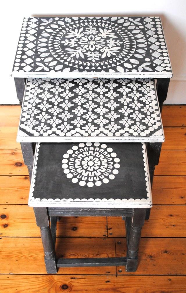pöytä 1