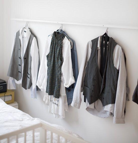 Päivän vaatteet