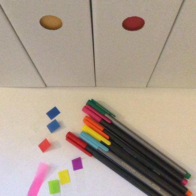 värikoodit 2