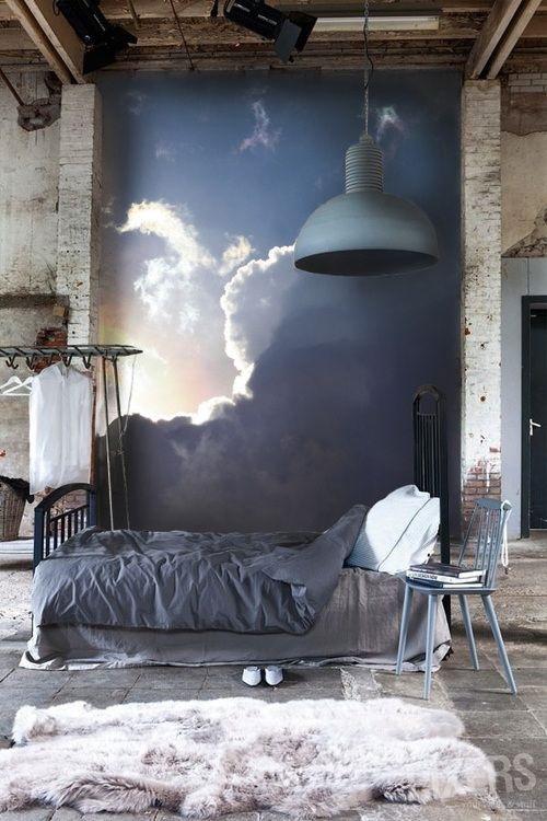 harmaa makuuhuone 4