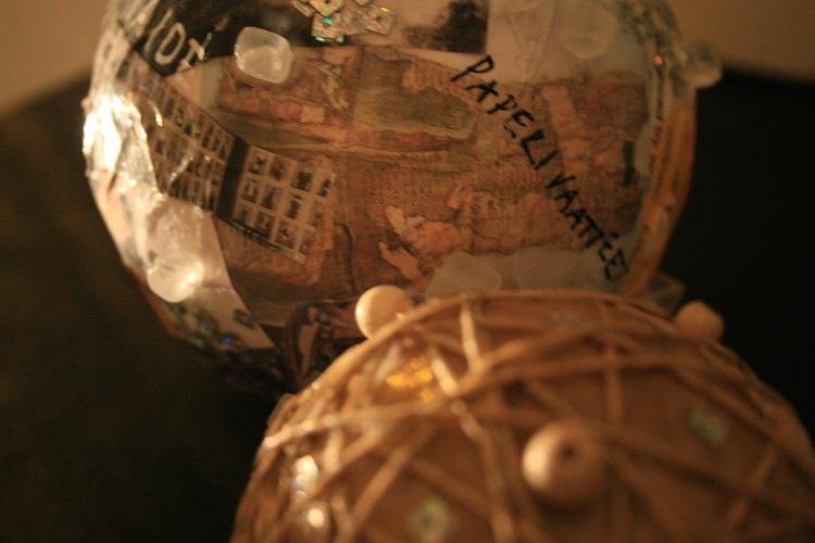 kristallipallo 6
