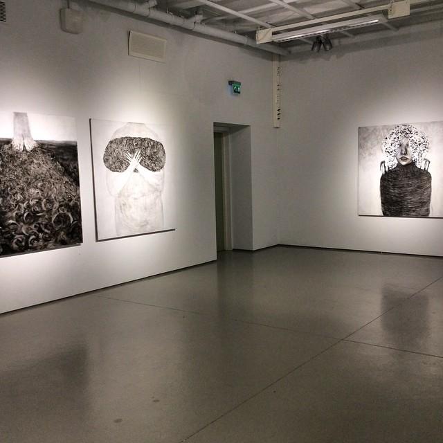 Sanna Haimila, Galleria Kone