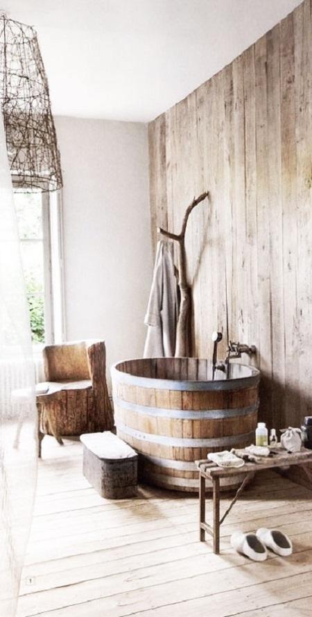 Kylpyhuone 8