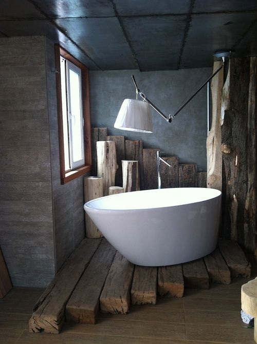 Kylpyhuone 9