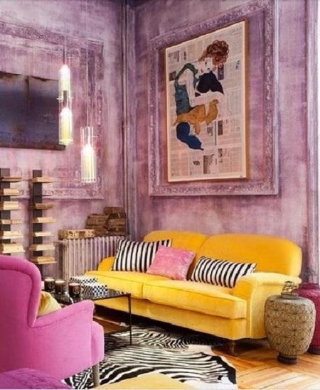 Pinkki ja keltainen 1
