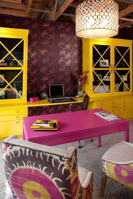 Pinkki ja keltainen 7
