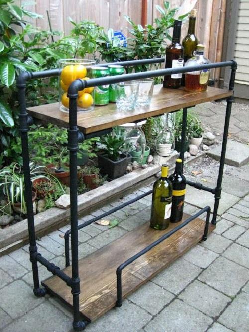 Viinipöytä 2