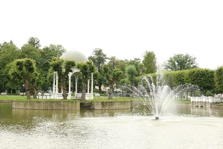 Kadriorgin puisto 1