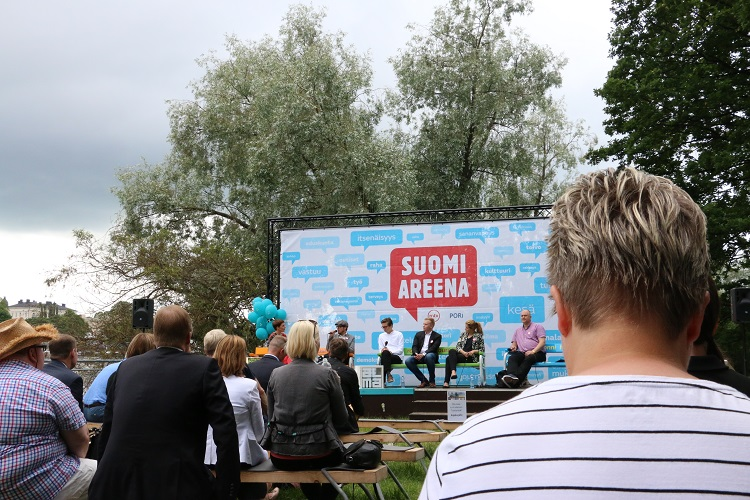 SuomiAreena 11