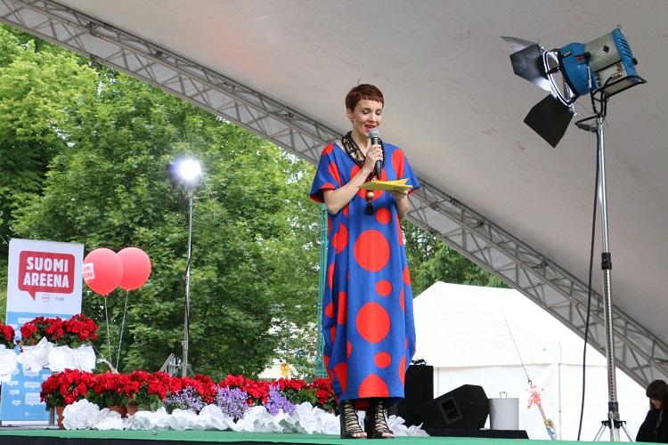 SuomiAreena 3